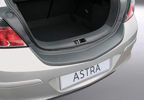 RBP238 - ASTRA 'H' 3 DOOR  10.2005>12.2011 (NOT OPC)