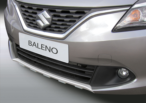 FSP6195 - BALENO 4.2016> FRONT SKID PLATE (SILVER)