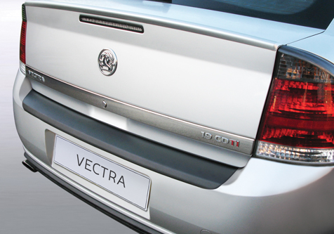 RBP306 - VECTRA 5 DOOR� 2002 > 10.2008