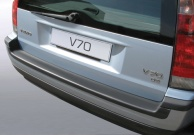 RBP418 - V70  ESTATE  2001>8.2007  (PAINTED OR BLACK BUMPERS)