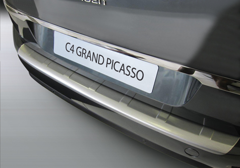 RBP715 - C4 GRAND PICASSO 7 SEATER  9.2013> (RIBBED)