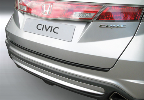 RBP525 - CIVIC 5DR 1.2006>12.2011 (NOT HYBRID)