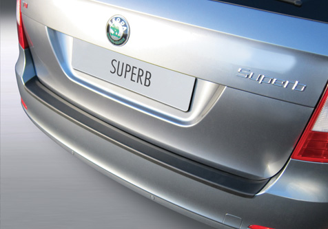 RBP709 - SUPERB COMBI/ESTATE  6.2013>8.2015