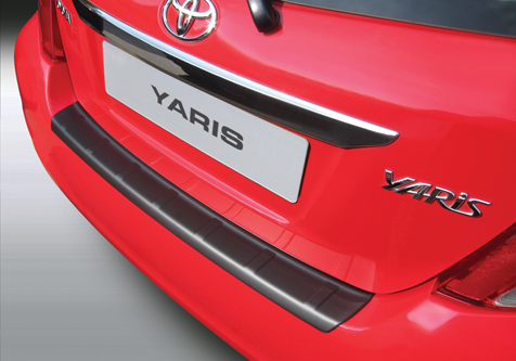 RBP738 - YARIS/VITZ 3/5 DR  9.2011>7.2014  RIBBED