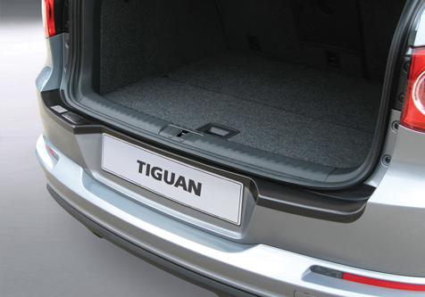RBP741 - TIGUAN 4X4 11.2007>3.2016 (WITH FACTORY FITTED TOW HOOK)