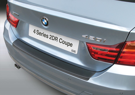 RBP838 - F32 4 SERIES 2DR COUPE SE/ES/SPORT/LUXURY 7.2013>